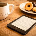 Libros en papel versus libros digitales