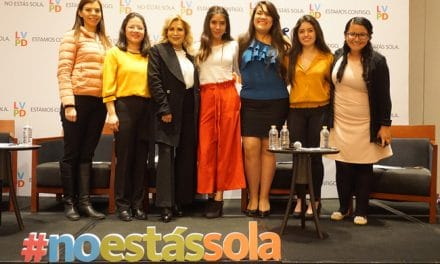 La vida por delante: «Que las mujeres sepan que no están solas»