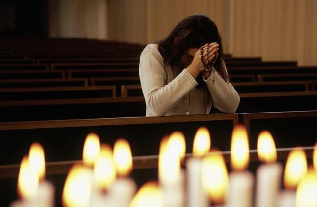 Tristes cristianos