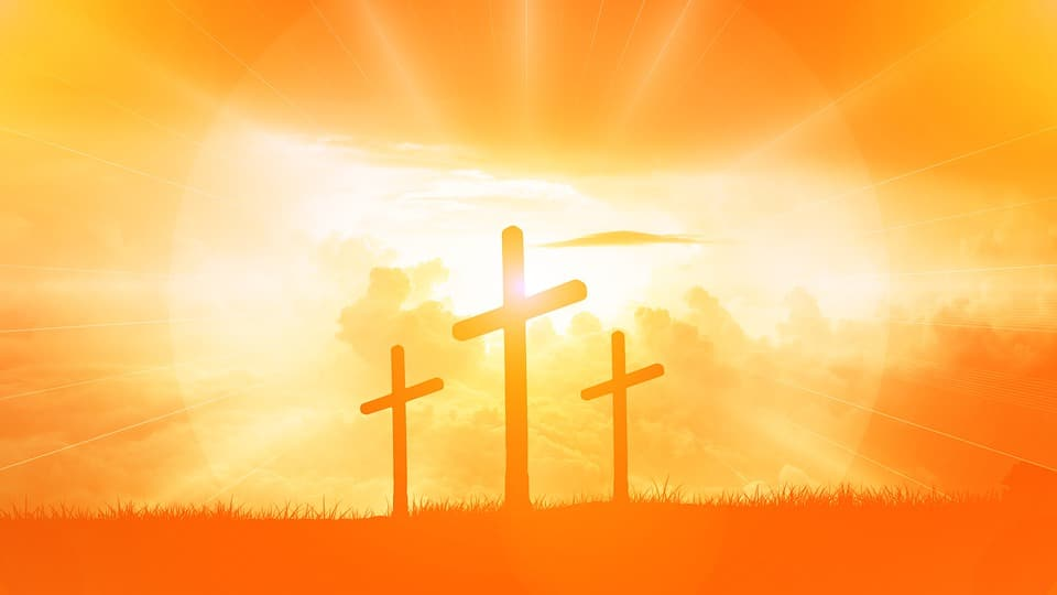 Los «tres increíbles» de san Agustín