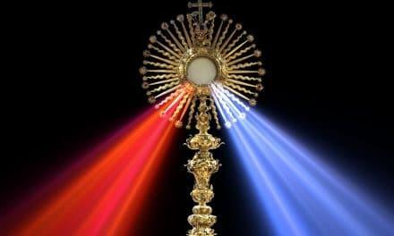 Domingo de la misericordia