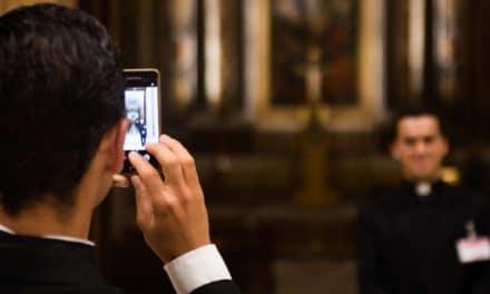 La Iglesia en México y el miedo a pensar…