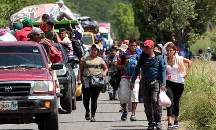 México debe ofrecer un trato digno y humano a los migrantes
