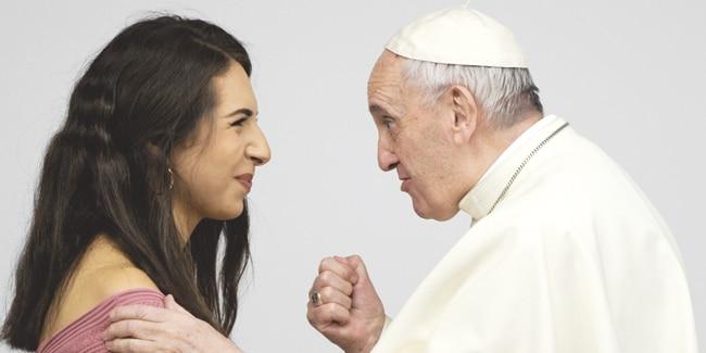Una nueva presencia de católicos en política