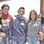«Atrévete a vivir intensamente»: VIII Congreso de Jóvenes