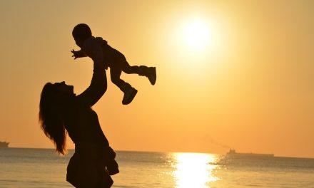 Celebremos que tenemos una Madre