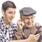 Los jóvenes deben abrazar la sabiduría de los mayores