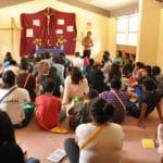 Los jóvenes necesitan libertad en la Iglesia