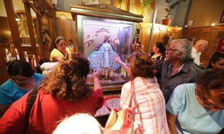 María, culto y fe en todo México