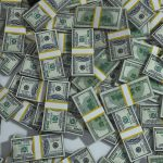 Medio millón de dólares