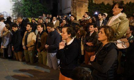 Notre Dame: la tragedia