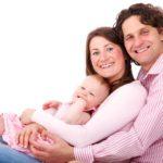 Sin maternidad las sociedades se colapsan