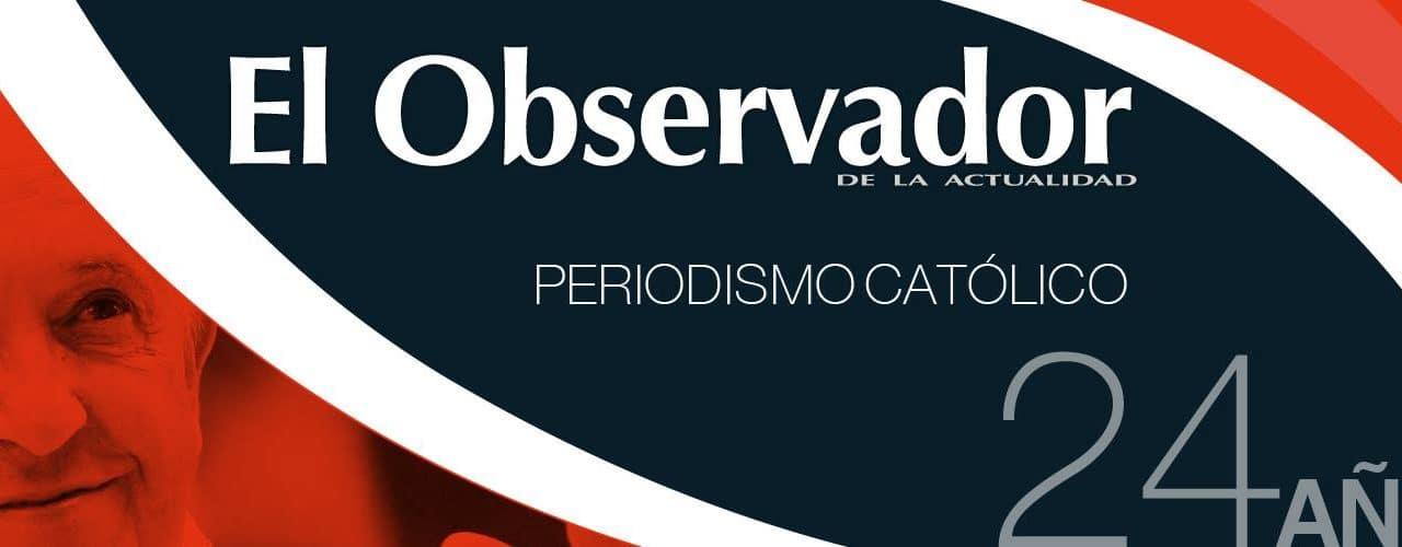 Reporte 2019 de Periodismo Católico en México