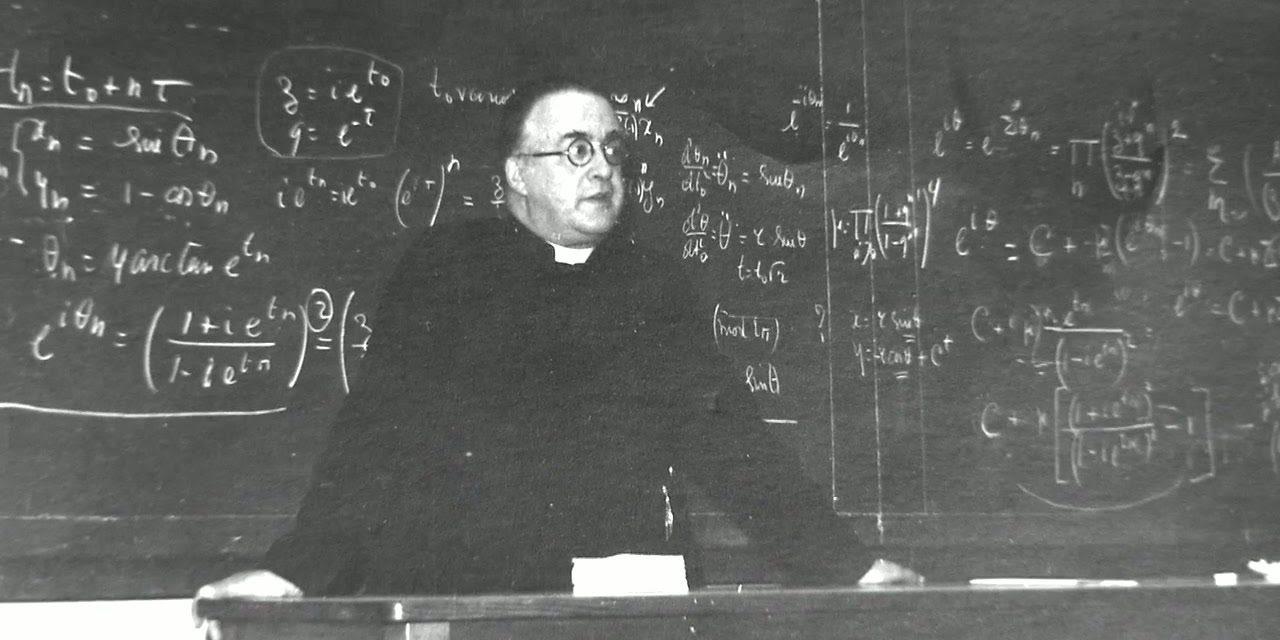 Científicos católicos y su aporte al conocimiento del universo