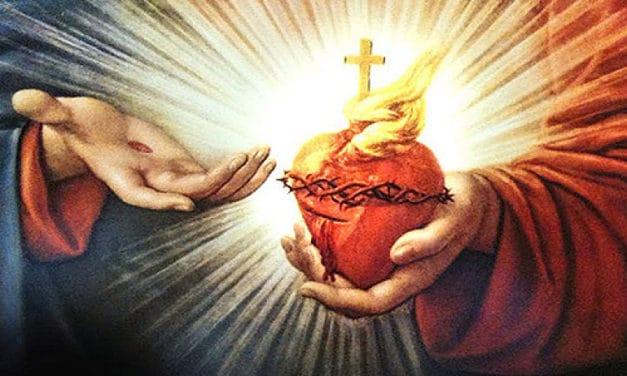 Al encuentro de un Corazón de verdad (30 de junio)