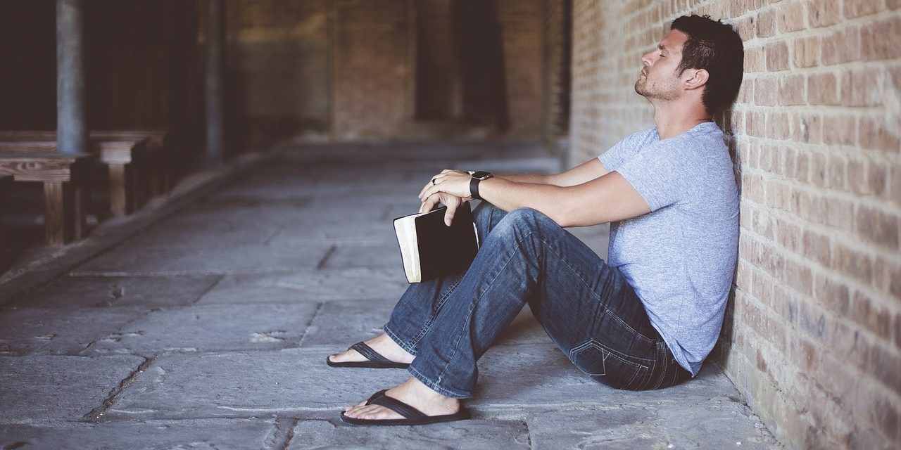 ¿No sabes para qué estás hecho? Pregúntale a Dios