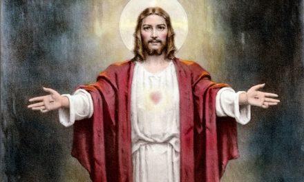 Una devoción con doce promesas