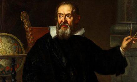 Tres datos sobre Galileo