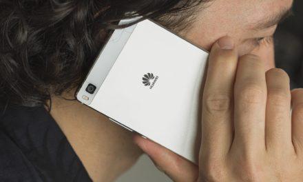 ¿Y si mi celular es Huawei?