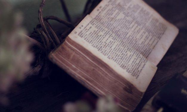 Diez frases de la Imitación de Cristo