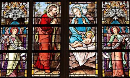 Jesucristo virgen es el modelo sublime