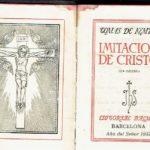 """¿Por qué se pone en duda la autoría de """"La imitación de Cristo""""?"""