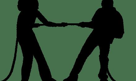 Acciones y principios en conflicto
