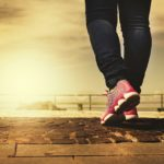 Caminar desde decisiones