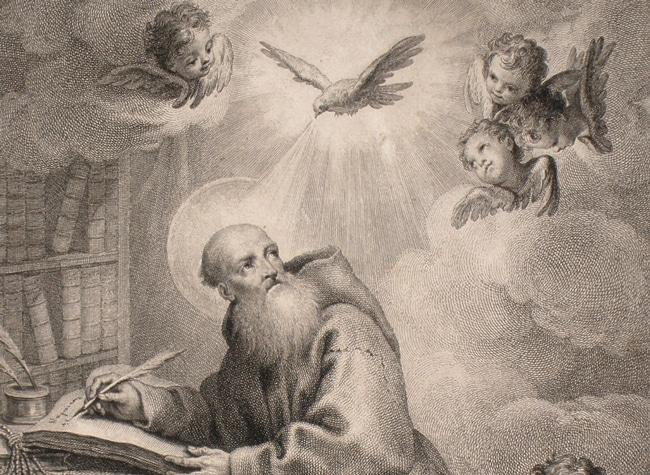 El caso de un doctor apostólico
