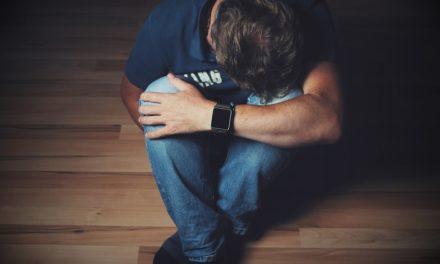 El dolor tras el pecado