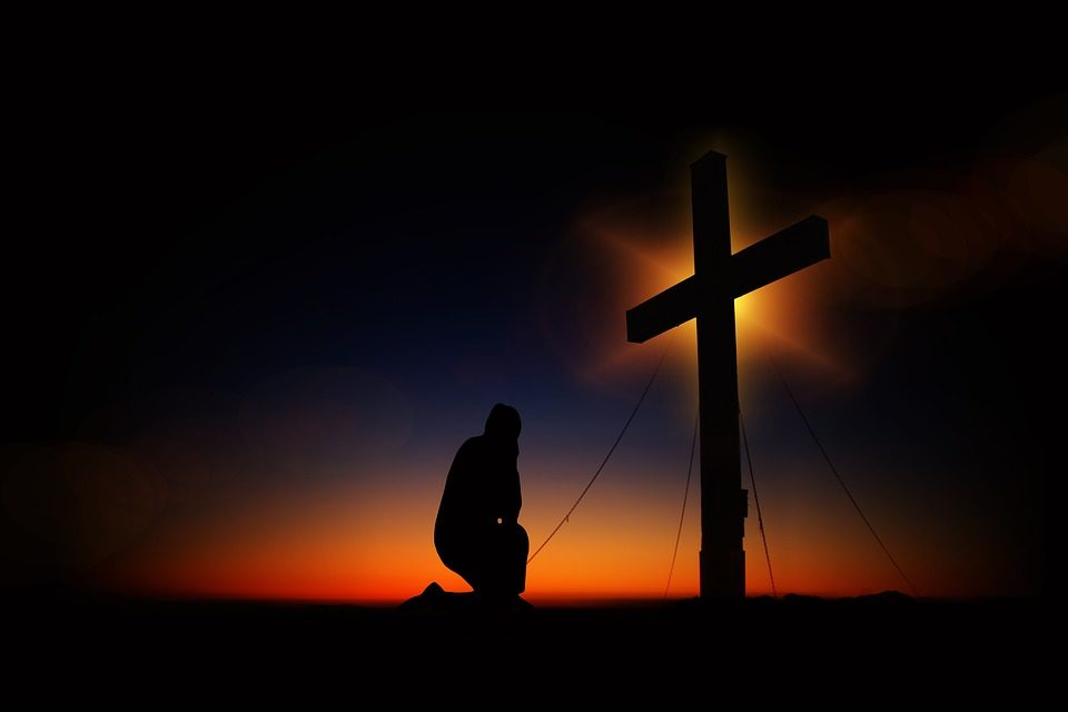 Cuando de repente se comprende a Dios: Jesús se está manifestando a muchos musulmanes