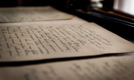 La carta de un asesino