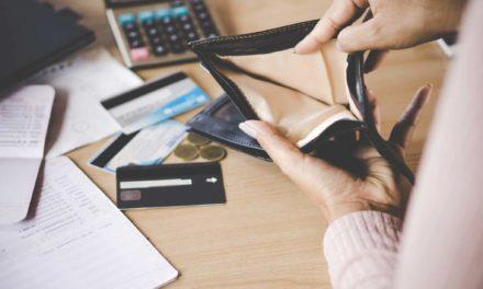 Pobreza y relación patológica con el dinero