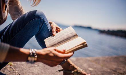 Tres libros para escuchar a Dios cuando parece que todo va mal