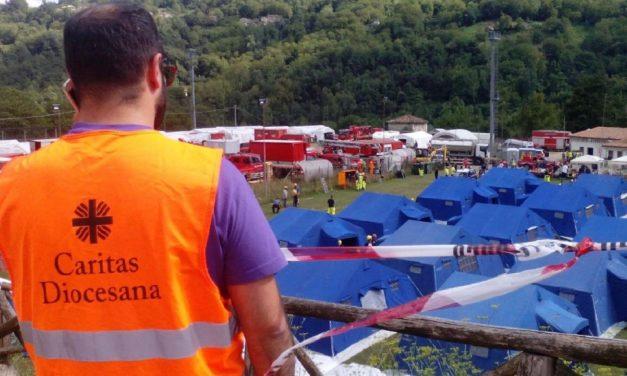 Se especializa personal de Cáritas para atender desastres naturales