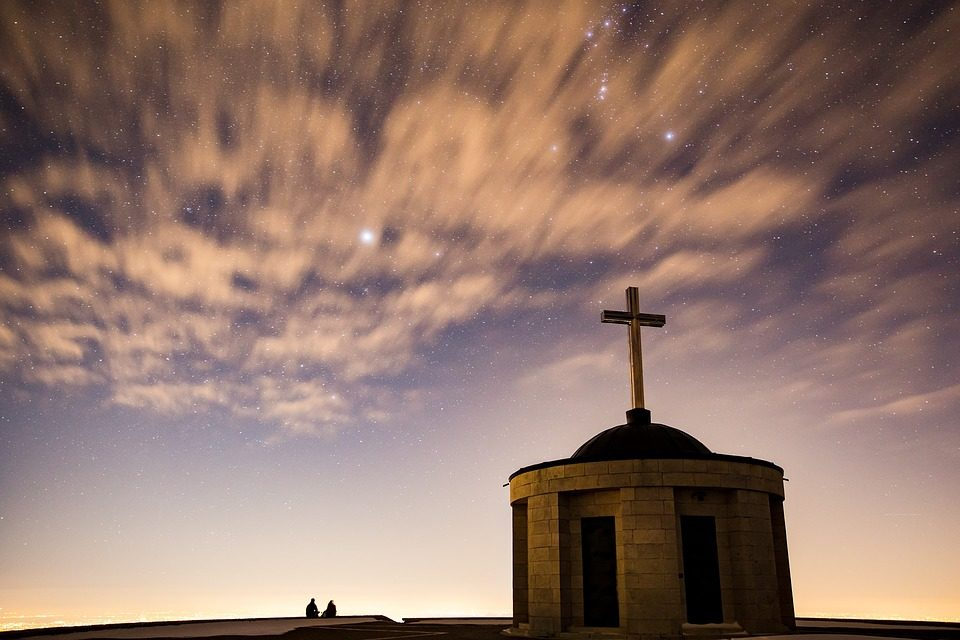 Breve historia de las parroquias