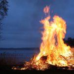Fuego que purifica