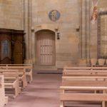 La parroquia y la llegada de un nuevo párroco