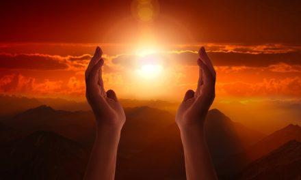 Oración cristiana vs. Nueva Era