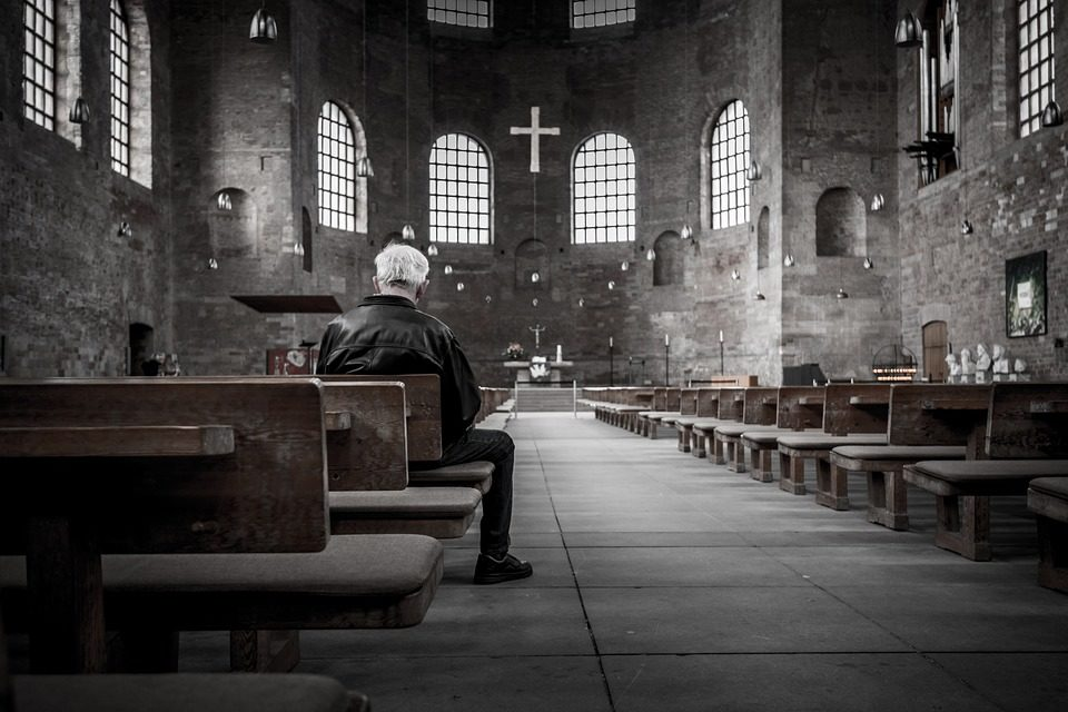 Una mirada a la mística cristiana