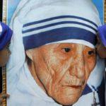 A tres años de su canonización: Teresa de Calcuta