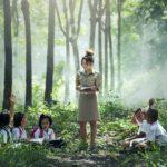 Bienaventuranzas del educador