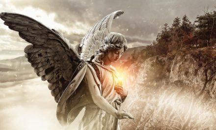Breve cuestionario angélico