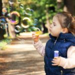 Burbujas para el enojo
