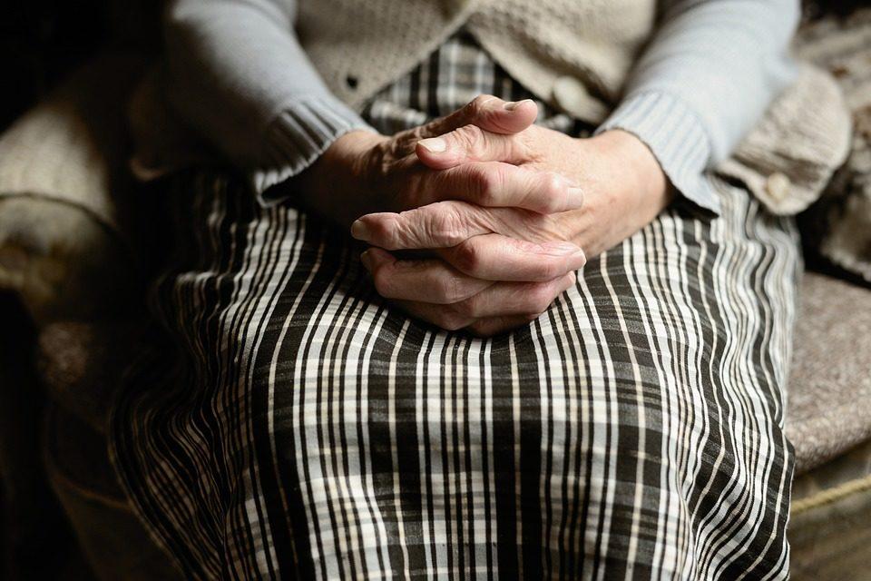 Dos oraciones a santa Mónica para pedir su intercesión