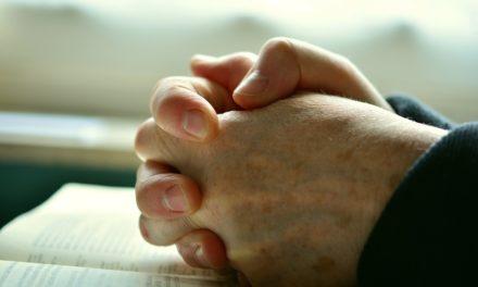 El esfuerzo en la oración