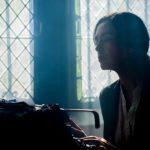 El novelista y Dios