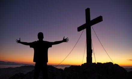 La fe que nos salva