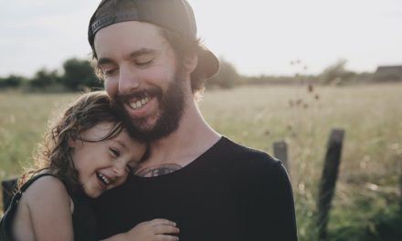 Los hijos necesitan más amor