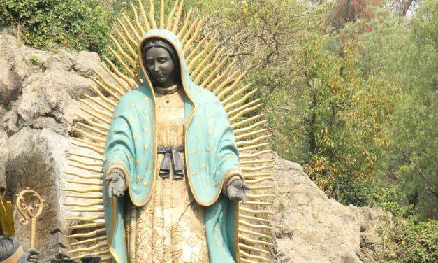 ¡México: vuelve a amar a María!